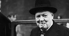 1946: Churchill beszédei