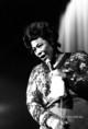Ella Fitzgerald amerikai dzsessz-énekesnő