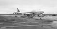 A Boeing 747-es először jár a Ferihegyi repülőtéren