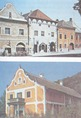 Barokk lakóházak