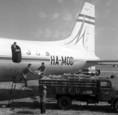 A magyar polgári légiforgalom újjászületése