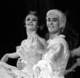 Keveházi Gábor táncművész