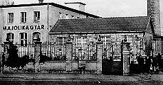 A hódmezővásárhelyi Majolikatelep 1950-től a 2008-as megszűnésig  III.
