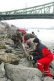 II. világháborús hajóroncsot vizsgálnak a búvárok