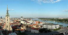 A Duna és Pozsony kapcsolata III.