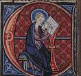Kódexíró szerzetes