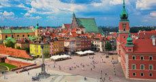 eTwinning Szakmai találkozó Varsóban