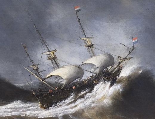 piratesattack