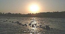 A szent folyó paradicsoma