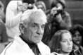 Leonard Bernstein amerikai zeneszerző