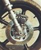 Tárcsafék motorkerékpáron