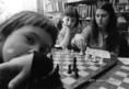 Polgár Zsuzsa sakktehetség