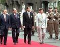 Visegrádi védelmi csúcstalálkozó