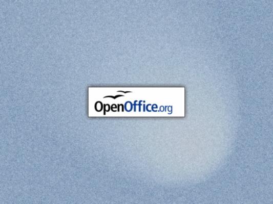 OpenOffice logó