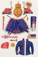 Honvédhuszárok (1867-1892)