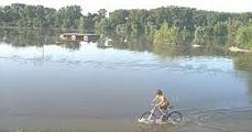 Rendkívüliek-e az elmúlt évek árvizei a Tisza vízgyűjtőjén?