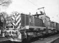 A V46 sorozatú villamos tolatómozdony