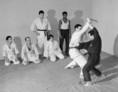 Japán sport a testnevelési Főiskolán
