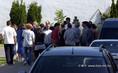 Elmaradt bérükért tiltakoznak a Kossuth Nyomda dolgozói