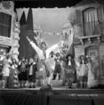 A Szeleburdi bemutatója az Ifjúsági Színház Kamaraszínházában