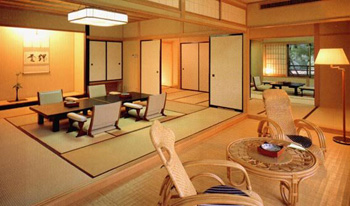 Japán lakás