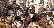 Regényes középkor