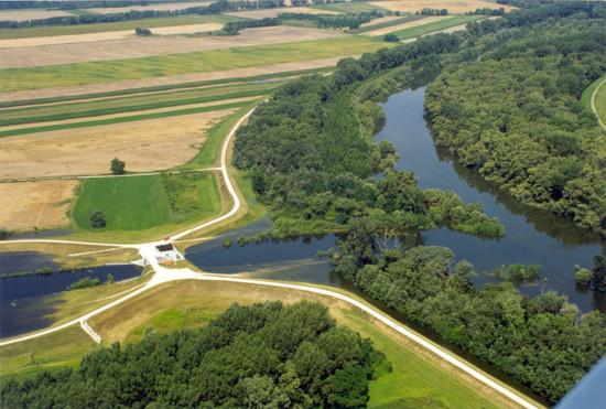 Az építő Duna