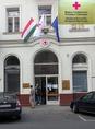 A Magyar Vöröskereszt központja