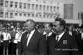Szovjet párt- és kormányküldöttség Budapesten