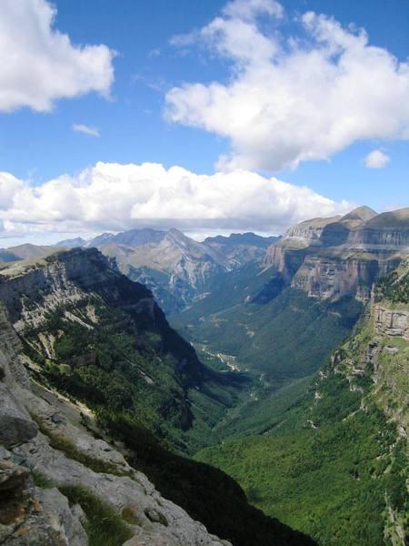 Pireneusok kialakulása