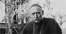 Mindszenty József bíboros I.