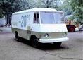 Ikarus hűtőkocsi