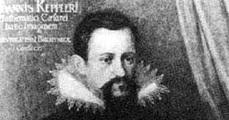 Kepler törvényei