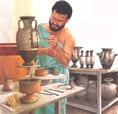 Edényfestés az ókori Hellaszban