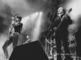 A Karthago együttes a Petőfi Csarnokban