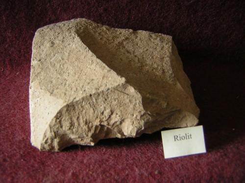 Riolit