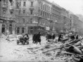 II. világháború - Budapest ostroma után