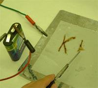 elektromos toll