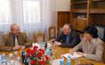 Négypárti egyeztetés az EP választással kapcsolatban