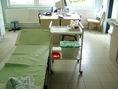 Sebészeti vizsgáló