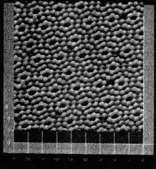 Atomok elhelyezkedése