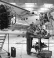 Korszerű javító bázis a Repülőgépes Szolgálatnál