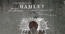 Hamlet Hamlet hátán