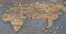 Magyar térképtörténet