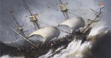 Kalóztámadás a Szépművészetiben