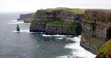 Írország nyugati partvidéke - a Burren és a Moher sziklák