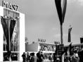 A Budapesti Nemzetközi Vásár 1947-ben
