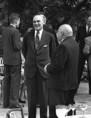 Diplomácia - Schoenfeld amerikai követ búcsúztatása