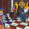 Udvari bolond és a király
