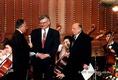 Kitüntetés a Zeneakadémián